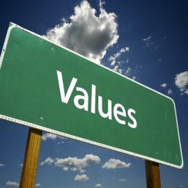 核心价值观