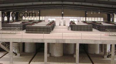 铜镍钴萃取生产线